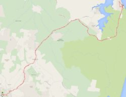 Route 131 – Cooloola Coast Afternoon School Service